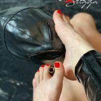 Footworship