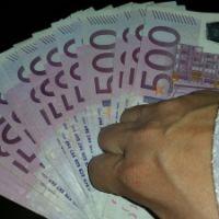 Du hast zuviel Geld?