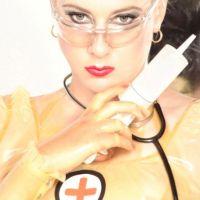 Dr.Jessica von Fist