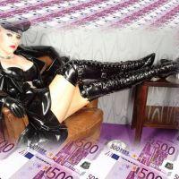 Deine Moneymistress