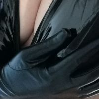 Leder, Latex und Wetlook!
