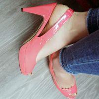 Vergöttere meine wunderbaren Füße!