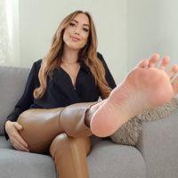 Fußsklaven Chat