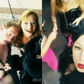 Foto zu Blogeintrag Frau Doktor Lady Yasmin & Domina Lady Vampira
