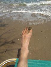 Foto zu Blogeintrag Fußsklaven antreten