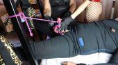 Foto zu Blogeintrag CBT in Skikleidung - Clip Online