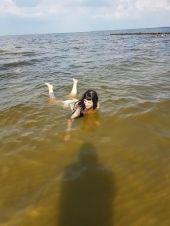 Foto zu Blogeintrag Geburstag am Meer