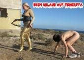 Foto zu Blogeintrag BDSM Urlaub auf Teneriffa