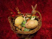 Foto zu Blogeintrag Ach du dickes Ei