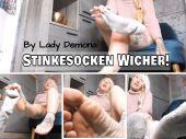 Foto zu Blogeintrag Neuer Clip Kommt online! Stinkesocken Wicher! (de)