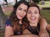 Foto zu Blogeintrag Zwei Ladies