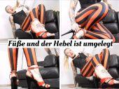 Foto zu Blogeintrag Neuer Clip Online! Füße und der Hebel ist umgelegt! (de)