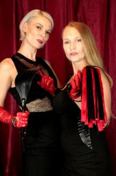 Foto zu Blogeintrag Neues Fotoshooting mit Contessa Kali /  New photo shooting with Contessa Kali