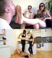 Foto zu Blogeintrag Dominante Lady für gemeinsame Videodrehs gesucht