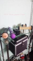 Foto zu Blogeintrag Die neue Melkmaschine im SM Studio Femdom Empire