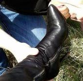 Foto zu Blogeintrag Boots & Heels