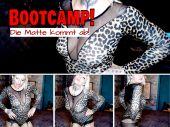 Foto zu Blogeintrag Neuer Clip Kommt Online! Bootcamp – die Matte kommt ab! (de)