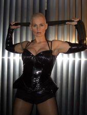 Foto zu Blogeintrag Mistress Helen Bates