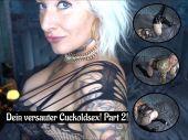 Foto zu Blogeintrag Neuer Clip Online! Dein versauter Cuckoldsex! Part 2!