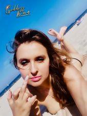 Foto zu Blogeintrag Spontaner Strandbesuch