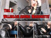 Foto zu Blogeintrag Neuer Clip kommt Online! Willenlose Aroma Marionette! Teil 2! (de)