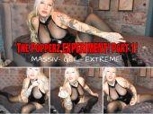 Foto zu Blogeintrag Neuer Clip Kommt Online! The PP EXPERIMENT! MASSIV- GEIL- EXTREME! Part 1! (English version)