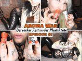 Foto zu Blogeintrag Neuer Clip Online! AROMA WAR Episode 5! Berserker Zeit in der Plastiktüte! (de)