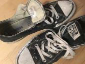 Foto zu Blogeintrag Total abgelatschte Sneaker