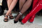 Foto zu Blogeintrag Fußfetischismus