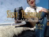 Foto zu Blogeintrag Sissytraining! Schwuler Panoletten Frühling!    by Lady_Demona