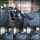 Foto zu Blogeintrag PP Fotzen Training Level 1-4