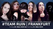 Foto zu Blogeintrag 20. - 22.3. FRANKFURT AM MAIN
