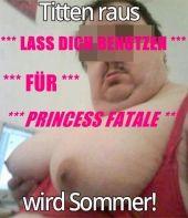 Foto zu Blogeintrag * LASS DICH BENUTZEN! *