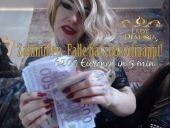 Foto zu Blogeintrag Cash Falle hat zugeschnappt!    by Lady_Demona