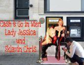 Foto zu Blogeintrag Cash&Go in Wien