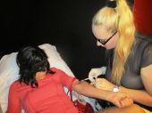 Foto zu Blogeintrag Oberärztin Dr. Jessica von Fist