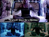 Foto zu Blogeintrag New Clip Online tonight! Cursed! Slave for a lifetime! English version