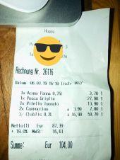 Foto zu Blogeintrag Neue Rechnungen für mein Zahlvieh!