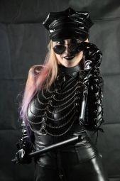 Foto zu Blogeintrag Die Schlüssel-Herrin Lady Nightfrozen