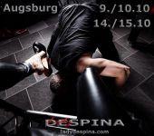 Foto zu Blogeintrag Augsburg LIVE