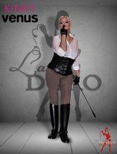 Foto zu Blogeintrag Venus 2018