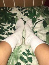 Foto zu Blogeintrag Begrüßt meine Füße ;)