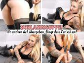 Foto zu Blogeintrag Neuer Clip Online! Schlammsuppe, Wo andere sich übergeben, fängt dein Fetisch an! (de)