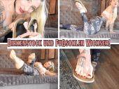Foto zu Blogeintrag Neuer Clip Online! Birkenstock und Fußsohlen Wichser! (de)