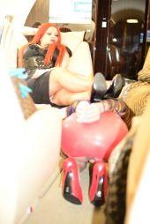 Foto zu Blogeintrag Deine geile Ausbildung zu meiner Sissy Maid Schwanzzofe!