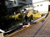 Foto zu Blogeintrag Den Tag genießen...