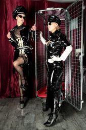 Foto zu Blogeintrag 17. & 18.10. Clipdreh Tag mit Contessa Kali