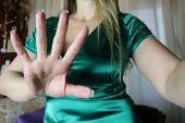 Foto zu Blogeintrag Finger Fetisch