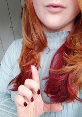 Foto zu Blogeintrag Neue Haare