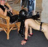 Foto zu Blogeintrag Geduld ist eine  Sklaven-Tugend!